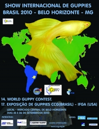 World Guppy Contest 2010